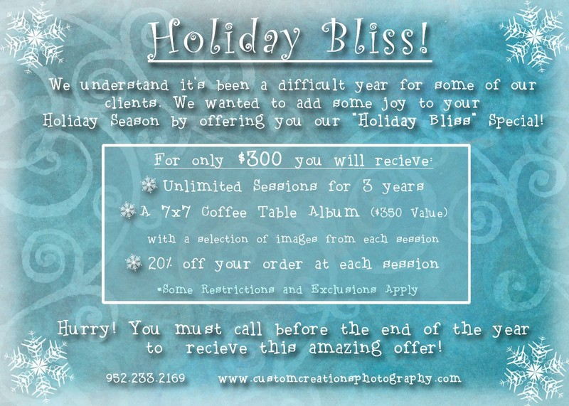 Holiday Bliss Card copy